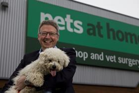 "Pets at Home boss Nick Wood has ruled out plans to open dedicated cat stores, but vowed the retailer will ""continue to innovate."""