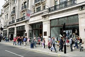 H&M has lost a High Court case against manfacturer Stretchline