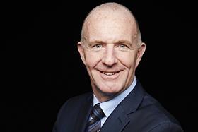 Nigel Oddy, chief executive, House of Fraser