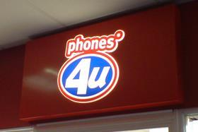 More than half of the stores previously occupied by Phones 4u remain empty despite the business plunging into administration a year ago.