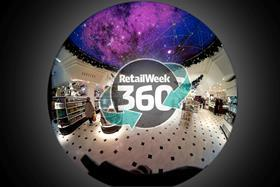 Selfridges 360 tour