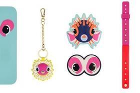 Topshop launched a range of contactless pay-enabled accessories last year