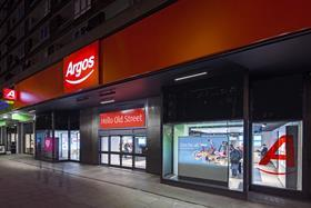 Argos Old Street