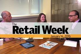Retail Week Episode 42 with Theo Paphitis