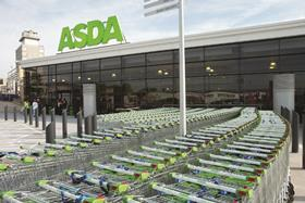 Asda has hired Andy Murray, the founder of international shopper marketing agency Saatchi & Saatchi X, as its new chief customer officer.