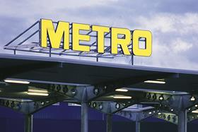 Germany's Metro Group is examining a proposed split into two independent, individually stock-listed companies.