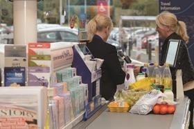 Productivity in retail is set to come under the spotlight