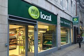 Convenience chain My Local is planning to sell around 10% of its estate to rivals, including Sainsbury's, according to reports.