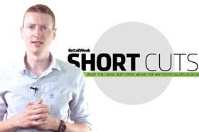 Luke Tugby hosts Shortcuts on the Greek debt crisis