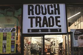Rough Trade is thriving by providing an experience
