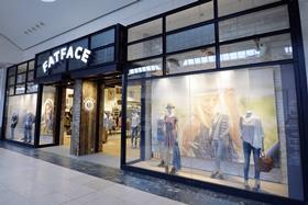 Bluewater new fat face store 96