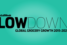 Retail Week Lowdown explaining the expected rise in grocery sales globally