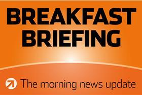 Retail Week Breakfast Briefing