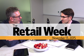 The Retail Week Nov 13 2015