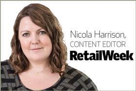 Nicola Harrison newsletter