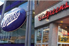 Walgreens Boots Alliance has acquired rival Rite Aid in a deal worth $17.2bn