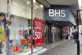 Fashion giants H&M and Zara and sportswear brand Under Armour are circling BHS's flagship Oxford Street store, Retail Week can reveal.