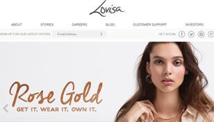 Australian value accessories retailer Lovisa is plotting its first UK stores ahead of Christmas.