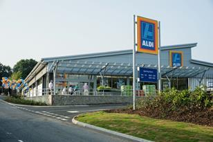 Aldi says it will launch and ecommerce offer
