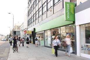 "Waitrose boss Mark Price has warned on first half profits as it goes through a period of ""unprecedented investment"" in the business."