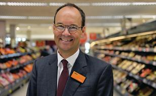 Sainsbury's boss Mike Coupe speaks exclusively to Retail Week about how the grocer is weathering torrid market conditions.