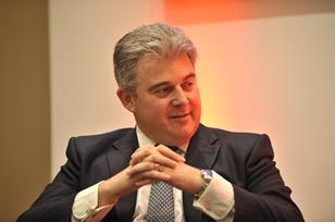 High street minister Brandon Lewis insists delaying the business rates revaluation to 2017 was the right thing to do