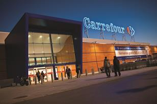 Carrefour is buying the Rue du Commerce general merchandise site