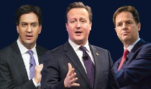 A host of high-profile retailers have thrown their weight behind the Conservative party ahead of next month's general election.