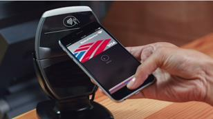 Apple Pay will launch in the UK next month