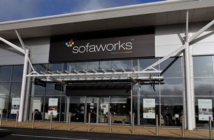 Sofaworks is being sued by DFS over its brand name