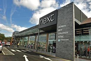 Next has increased full-year expectations for the second time this year, following a bumper first half.