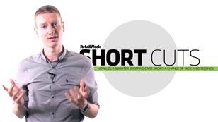 Luke Tugby presents Short Cuts on Lidls Smarter Shopping card