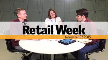 The Retail Week Nov 27 2015