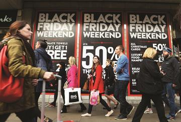 As the dust settles on this year's Black Friday bonanza, Retail Week explores five things retailers learned from last week's promotional event.