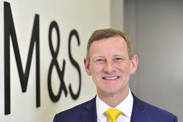 "Marks & Spencer's new CEO Steve Rowe today claimed retail is ""a very simple business"" as he unveiled plans to revitalise its ailing clothing arm."