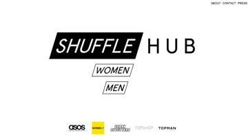 Shufflehub