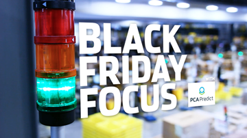 Black Friday Focus Amazon