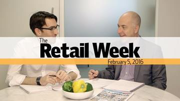 The Retail Week February 5  2015
