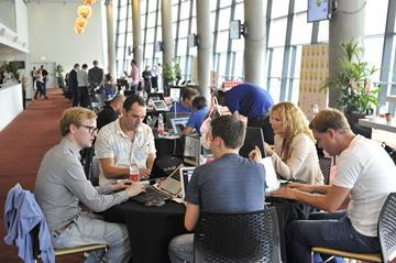 Retail Week Tech Sprint