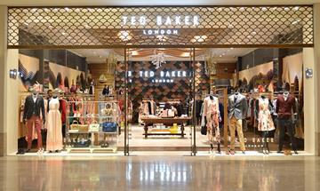 Ted Baker's distinctive company culture is central to its success