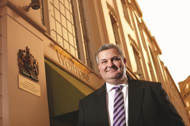 Mark Price Waitrose
