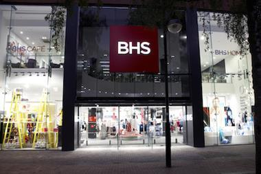 MPS examining BHS have said they will cooperate with the Serious Fraud Office and insolvency regulator in their respective investigations.