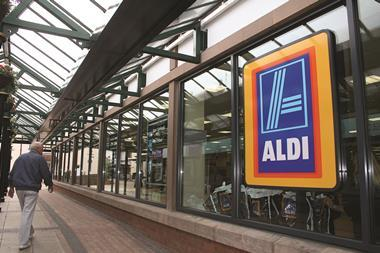 Aldi has launched a counter-attack on Morrisons' by investing in a fresh wave of price cuts – and vowing never to be beaten on price.