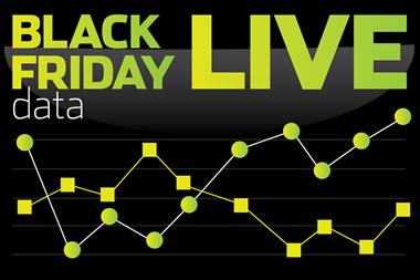 black friday data logo