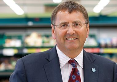 Tesco's former chief executive Philip Clarke will not face charges in relation to the grocer's £263m accounting scandal.
