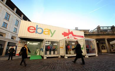 New research by eBay found that two thirds of the UK's biggest high street retailers say they are under-investing in multichannel technology, despite almost all of them citing it as a significant factor in the long-term growth of their business.