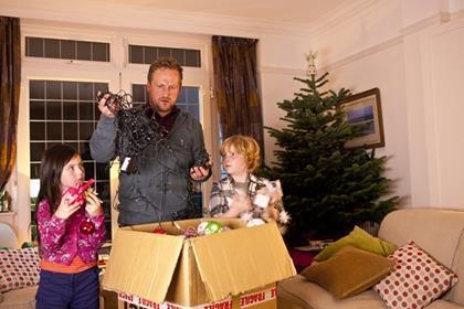 Sainsbury's reveals Christmas ad campaign