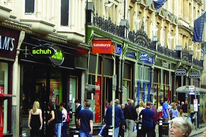 Shoppers   Oxford