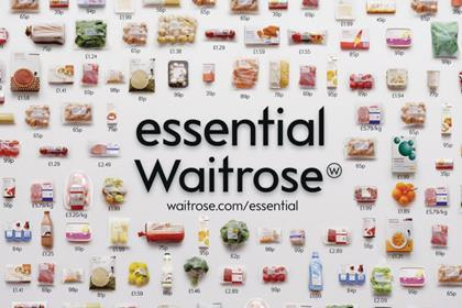 Waitrose Essential