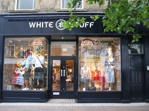 White Stuff